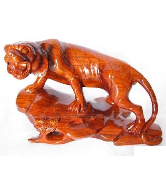 豹子工艺品