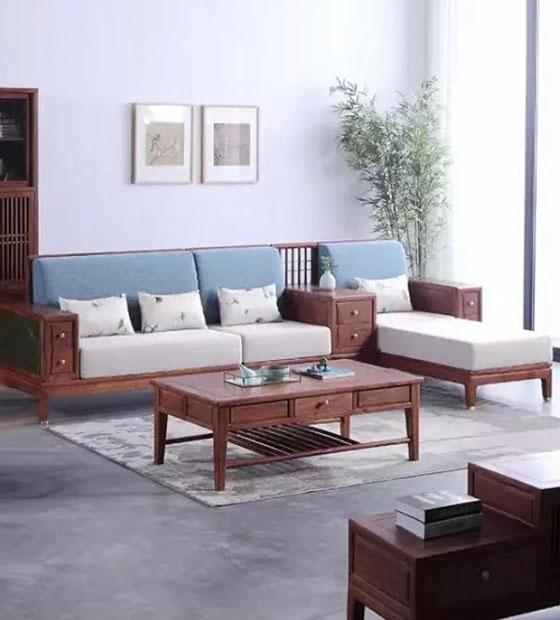 简约红木家具