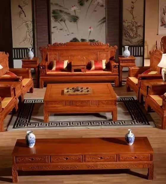 全屋红木家具