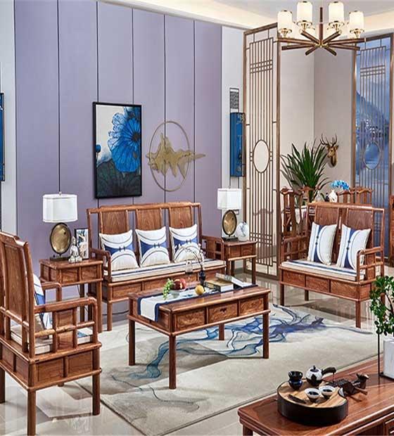 林达宏红木家具