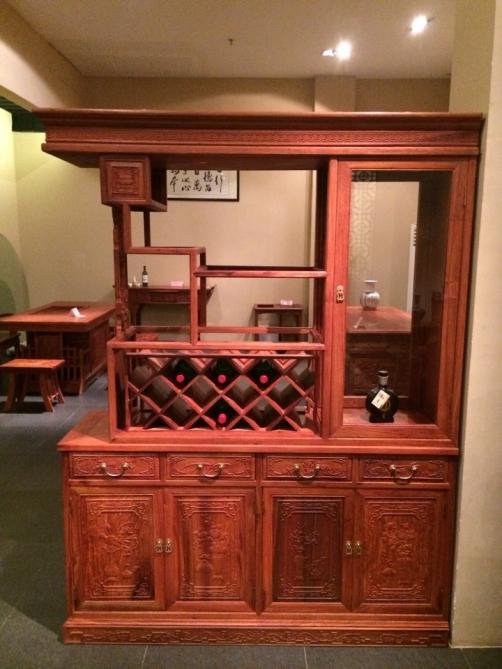 1.48米红酒柜