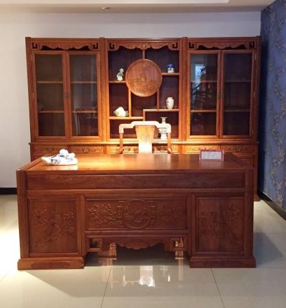 书房办公家具